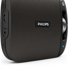 Boxa portabila wireless Philips BT2600B/00, MULTIPAIR, Bluetooth, 4 W