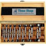 Set freze lemn 15 BUC SEN5975670K - Masina de frezat
