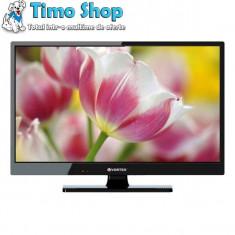 Televizor LED VORTEX, 48 cm, LED-V19ZH8DC, HD