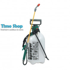 Pompa stropit apa 5 L - Pompa pentru stropit