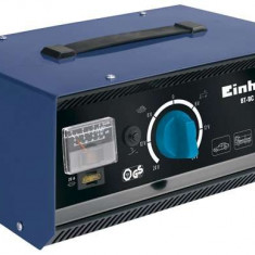 Redresor auto Einhell BT-BC 15