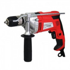 Masina de gaurit Raider Power Tools cu percutie 850W 13mm Raider RDP-ID29, Retea