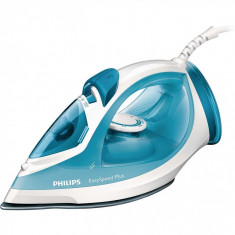 Fier de calcat Philips EasySpeed Plus GC2040/70, Talpa antiaderenta, 2100 W, 270 ml