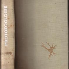 Iosif Lepsi - Protozoologie - Carte Biologie