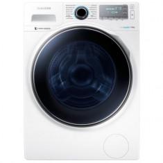 Masina spalat rufe Samsung Crystal Blue WW90H7410EW, 9 kg, 1400 rpm, A+++ - Masina de spalat rufe Samsung, 1300-1500 rpm, A+++