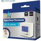 Termostat digital HQ, HQ-TH21