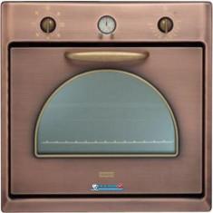 Cuptor incorporabil electric Franke CM 85 M CO retro, ramato, 8+1 programe