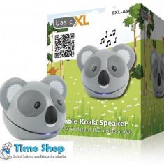 Difuzor portabil koala basicxl BXL-AS10 - Boxa portabila