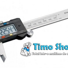 Subler digital 150 mm TOOL-CALIPDG-FIXP