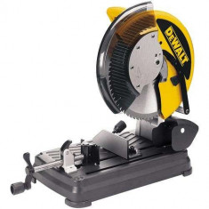 Ferastrau circular taiat metal 355MM 2200W DW872 DeWalt - Fierastrau circular