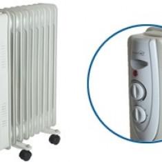 Calorifer Radiator cu ulei FKOS 9 - Calorifer electric
