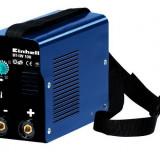 Invertor de sudura mobil Einhell BT-IW 100 - Invertor sudura