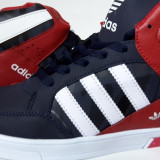 Ghete Adidas Army - Ghete barbati Adidas, Marime: 41, Culoare: Din imagine, Textil