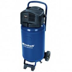 Compresor aer fara ulei Einhell BT-AC 240/50/10 OF - Compresor electric