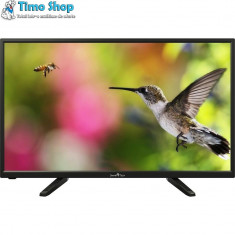 Televizor LED 32 Smart Tech LE-32D7 HD Ready, 81 cm, Smart TV, Smart Tech