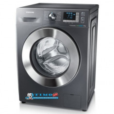 Masina spalat rufe Samsung WF60F4E5W2X Eco Bubble 1200 rpm 6 kg Clasa A++ - Masina de spalat rufe