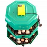 Clocitoare Incubator oua Cleo 5x2 DT