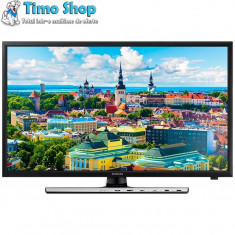 Televizor LED Samsung, 80 cm, 32J4100, HD, 81 cm, HD Ready, Smart TV