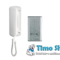 Interfon de poarta cu fir DP 02