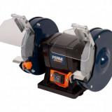 Polizor de banc 150 mm 150W FERM BGM1019