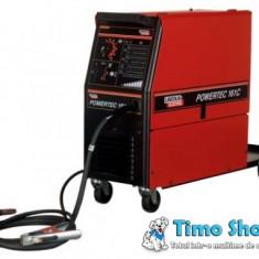 Aparat sudura Mig Mag Powertec 161C LINCOLN ELECTRIC