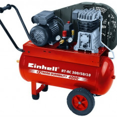 Compresor Einhell RT-AC 300/50/10 - Compresor electric