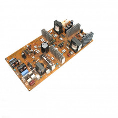 High voltage Power Supply Xerox DocuPrint N24 NPX124EB-1