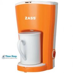 Cafetiera Filtru Cafea Zass ZCM 08