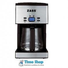 Cafetiera Zass ZCM 09 T