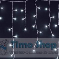 Perdea de lumini cu LED-uri KAF 200L - Instalatie electrica Craciun