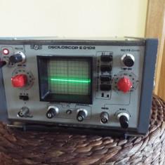 Osciloscop IEMI E0108
