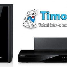 Sistem home cinema Samsung HT-F5500
