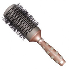 Perie de par Keratin Therapy Round Brush Remington B95T53