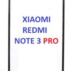 Touchscreen geam sticla 148mm XIAOMI REDMI NOTE 3 PRO