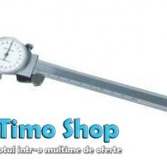 Subler cu ceas 150 mm