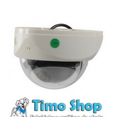 Camera mini de tip dome CCTV Konig SEC-CAM350 - Camera CCTV
