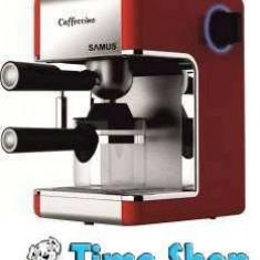 Espressor Manual Samus Caffeccino, Automat