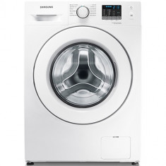 Masina de spalat rufe Slim Samsung WF60F4E0N0W, 6 kg, 900-1100 rpm, A+