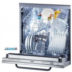 Masina De Spalat Vase Incorporabila FDW 613 DTS A+++ Franke, Numar programe: 9, A+++