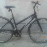 Bicicleta de oras Jensen Trekking / City Bike / Urban Bike / Trekking Bike /velo, 18 inch, 28 inch, Numar viteze: 8