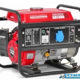 Generator de curent Hecht GG 1300, 2,4 CP, 1100 W