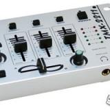 Mini mixer DJ stereo TMX 2211