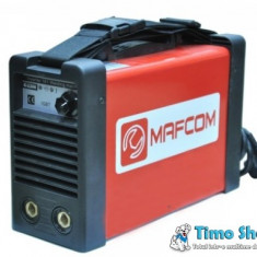 Aparat sudura invertor MMA 161 (EMC) INVERTOR MAFCOM