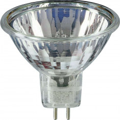 BEC HALOGEN PHILIPS ( MR16 ) 12V 50W GU 5.3