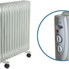 Calorifer Radiator cu ulei FKOS 13 - Calorifer electric
