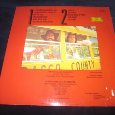 Bellamy Brothers – The Two And Only _ vinyl(LP, album) Germania - Muzica Country Altele, VINIL