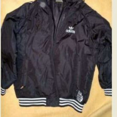 Geaca iarna - Geaca barbati Adidas, Marime: M, Culoare: Negru