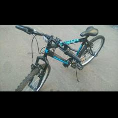 Bicicleta Kreativ Series One 26