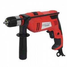 Masina de gaurit Raider Power Tools cu percutie 550W 13mm Raider RD-ID27, Retea