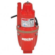 Pompa submersibila HECHT 3301 - Pompa gradina